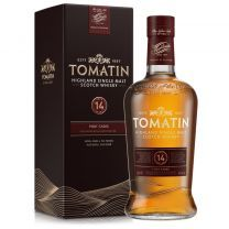 Tomatin 14 Year Old Port Finish Highland Single Malt Scotch Whisky