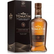 Tomatin 18 Year Old 70CL