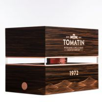 Tomatin 1972 41 Year Old Warehouse 6 Collection 70CL