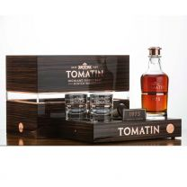 Tomatin 1975 43 Year Old Single Malt Whisky Warehouse 6 Collection 70CL
