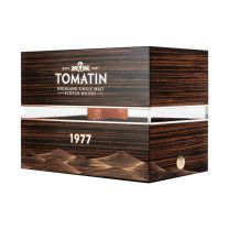 Tomatin 1977 42 Year Old Single Malt Whisky 49% 70CL