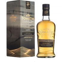 Tomatin Five Virtues - Earth 70CL