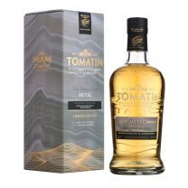 Tomatin Five Virtues - Metal 70CL