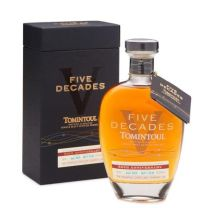 Tomintoul Five Decades Speyside Single Malt 70CL