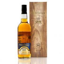 The Tweeddale 28 Year Old Blended Scotch Whisky 70CL