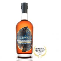 Starward Two Fold Double Grain Whisky 70cl