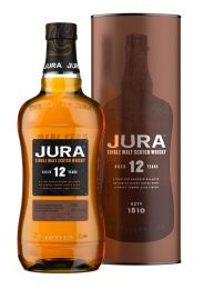 Jura 12 Year Old 70CL
