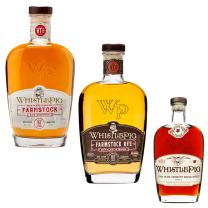 WhistlePig Barrel Aged Maple Syrup