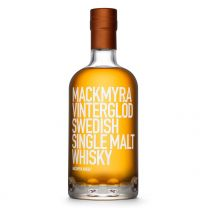 Mackmyra Vinterglod Swedish Single Malt 70CL