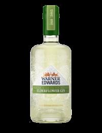 Warner's Elderflower Infused Gin 70CL