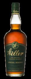 W.L. Weller Special Reserve 75CL