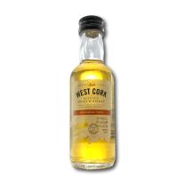West Cork Blended Irish Whiskey Miniature 5CL