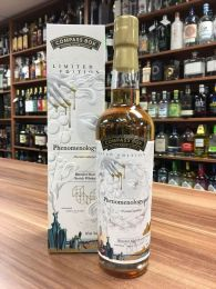 Compass Box Phenomenology Blended Malt Scotch 70CL