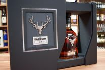 The Dalmore 25 Year Old Single Malt Whisky 70CL