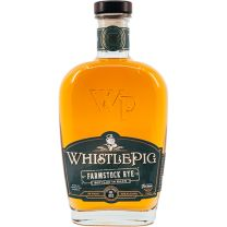 WhistlePig Farmstock Rye Crop No. 003 750ml