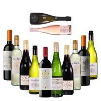 Mixed Case of Twelve Wines 12 x 75CL