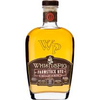 Whistlepig Farmstock Crop 002 75CL