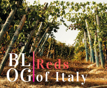 Reds of Italy